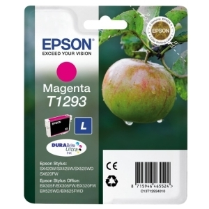 Epson DURABrite T1293 Ink Cartridge - Magenta