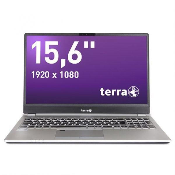 Terra 1550